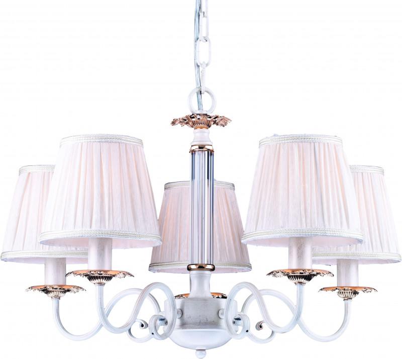 цена на ARTE Lamp A2065LM-5WG