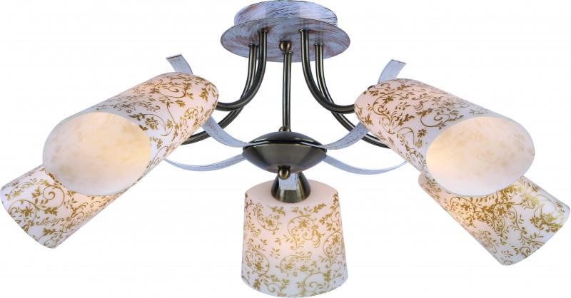 ARTE Lamp A6212PL-5WG arte lamp a6212pl 5wg