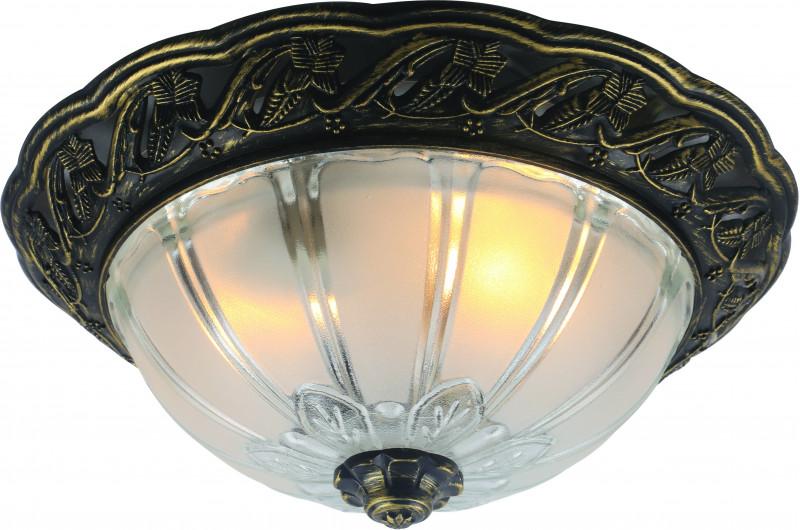 ARTE Lamp A8003PL-2AB arte lamp piatti a8003pl 2ab