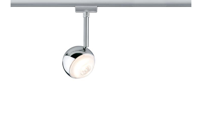 Paulmann 95278 paulmann urail ceiling globe 300 max1x20w e27 ws
