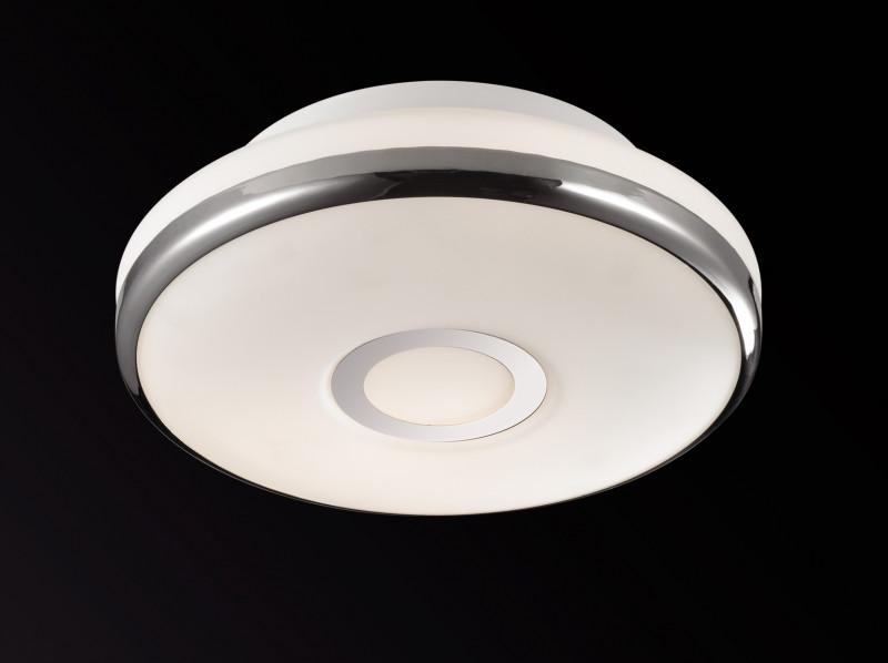 все цены на Odeon Light 2401/1C ODL13 875 хром Н/п светильник IP44 E27 60W 220V IBRA