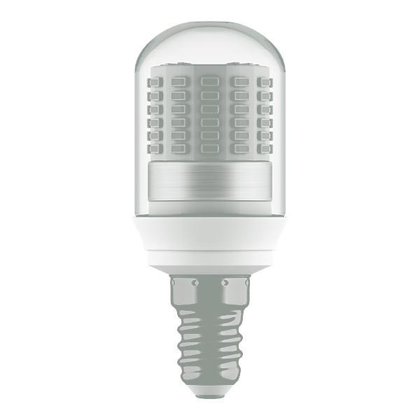 Lightstar 930702 Лампа LED 220V T35 E14 9W=90W 850LM 360G CL 2800K-3000K 20000H, шт лампа lightstar e27 led 12w 220v 2800k dimm 931302