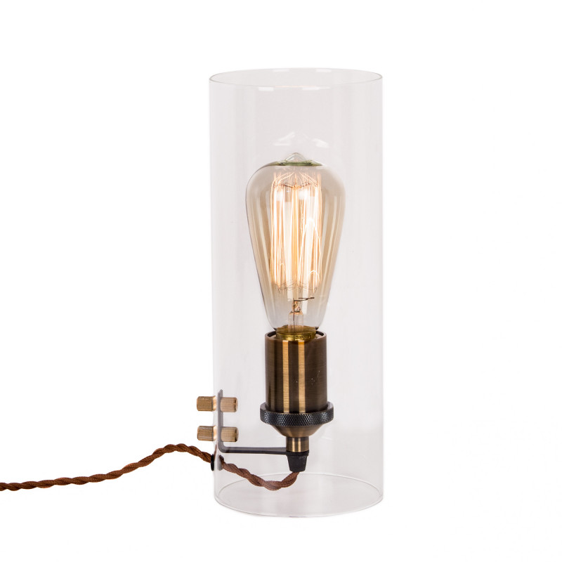 Citilux CL450802 настольная лампа citilux декоративная эдисон cl450802