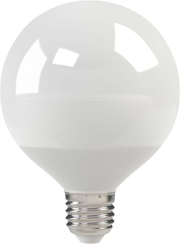 X-Flash Светодиодная лампа XF-E27-G95-P-13W-3000K-220V X-flash лампа светодиодная x flash xf e27 r90 p 12w 3000k 220v 10шт