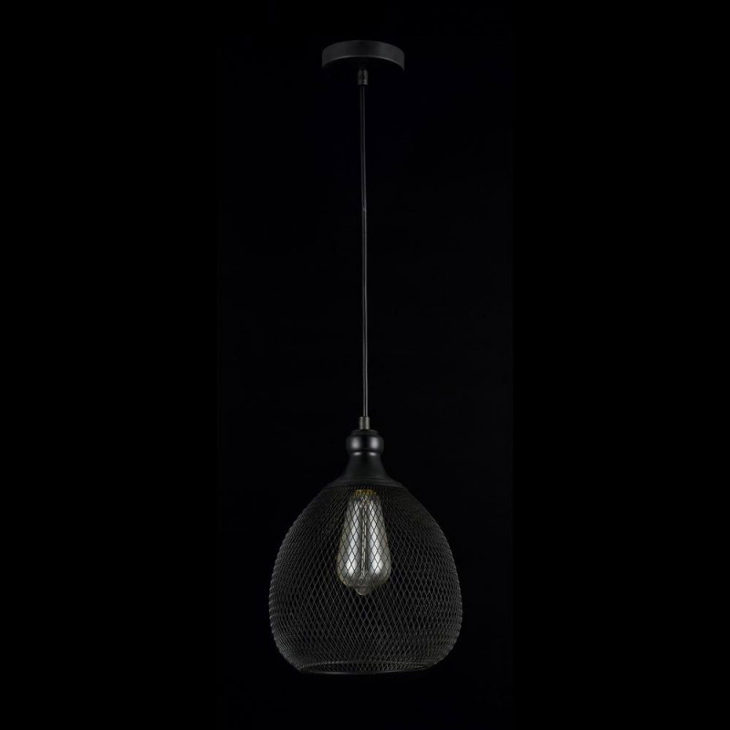 Maytoni T018-01-B maytoni подвесной светильник maytoni grille t018 01 b