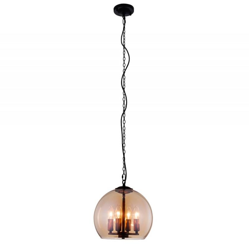 Crystal Lux KRUS SP4 BOLL подвесной светильник crystal lux krus sp4 bell