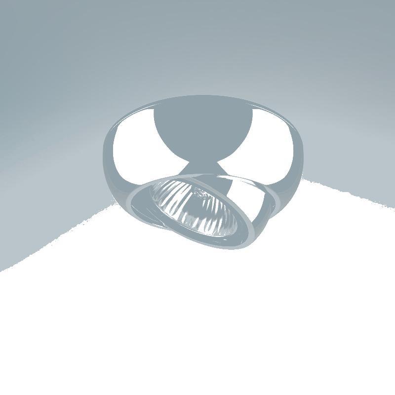 Lightstar 011814 Светильник OCULA 16х1 GU10 ХРОМ, шт