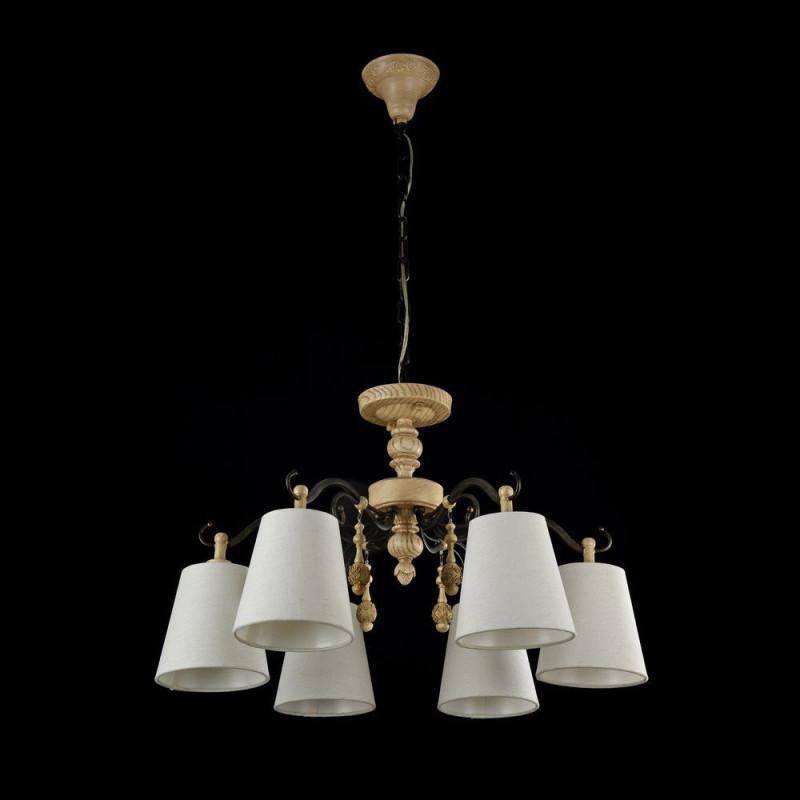 Maytoni ARM034-06-R настольная лампа maytoni декоративная cipresso arm034 11 r