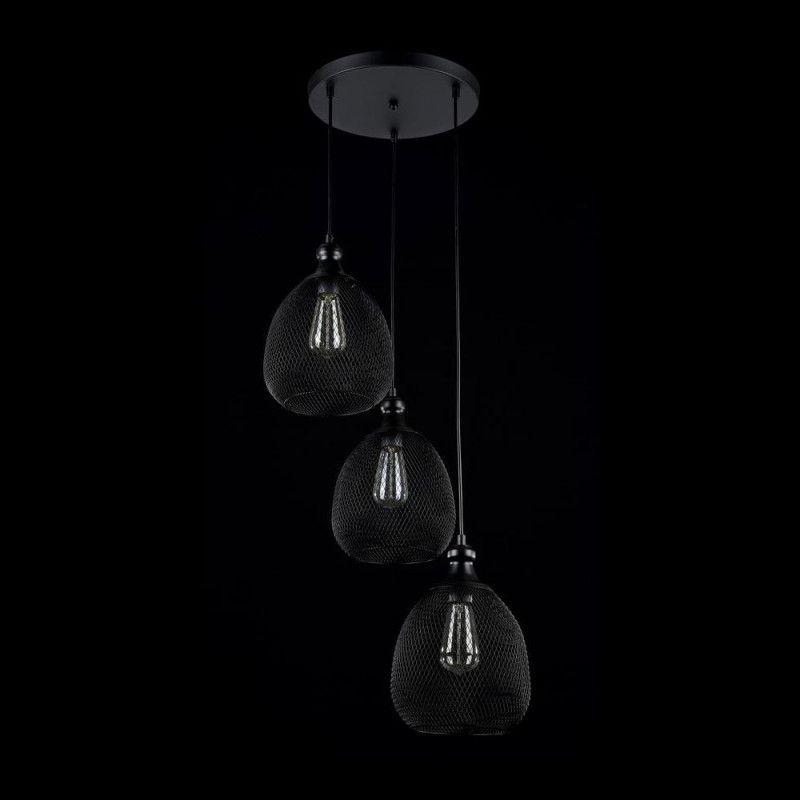 Maytoni T018-03-B подвесной светильник maytoni t018 03 b