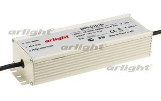 Фото Arlight Блок питания ARPV-LG12150 (12V, 12.5A, 150W, PFC). Купить с доставкой