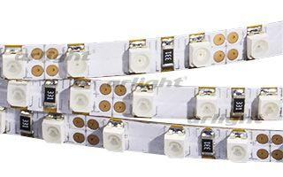 Arlight Лента 5 метров RT 2-5000 12V Yellow 5mm 2x (3528, 600 LED, LUX) arlight лента rt 2 5000 24v s cool 5mm 2x 3528 600led lux