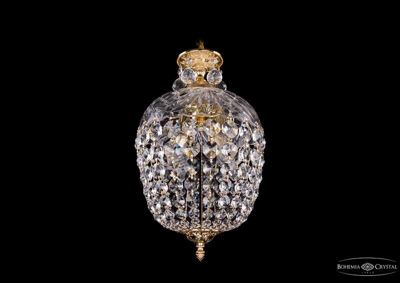 Фото Bohemia Ivele Crystal 1677/25/G/Balls. Купить с доставкой