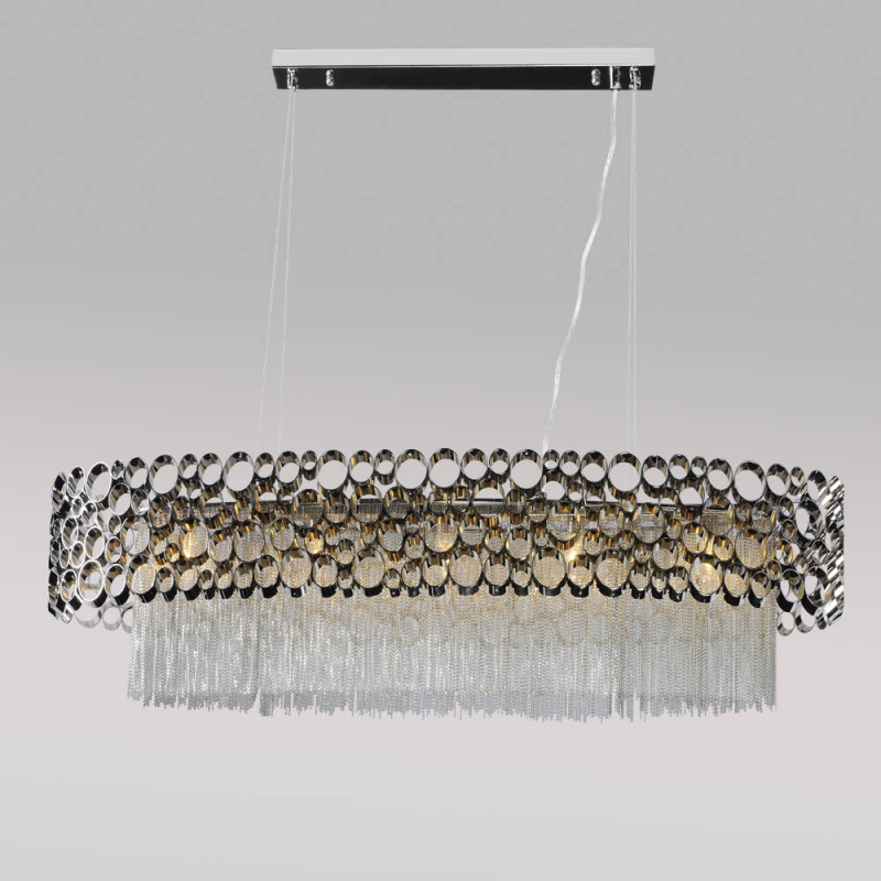Crystal Lux FASHION SP5 L 100 crystal lux fashion sp5 l 100