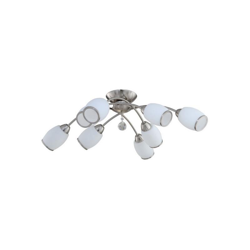 IDLamp 804/8PF-Whitechrome idlamp idlamp 830 8pf whitechrome