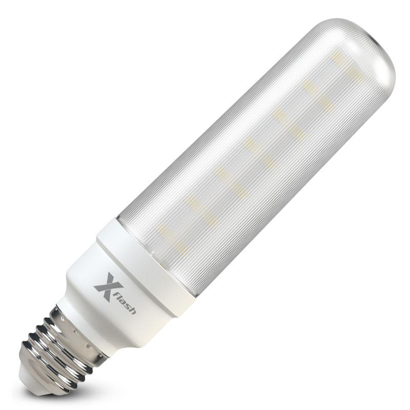 X-Flash Светодиодная лампа XF-E27-TB172-P-10W-3000K-220V X-flash лампа светодиодная x flash xf e27 r90 p 12w 3000k 220v 10шт