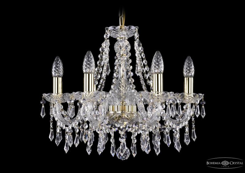 Фото Bohemia Ivele Crystal 1403/6/160/G. Купить с доставкой
