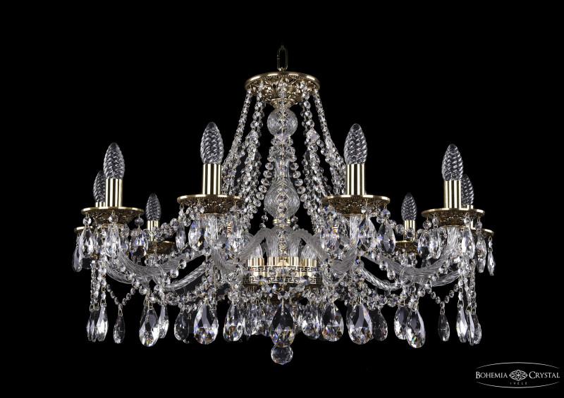 Фото Bohemia Ivele Crystal 1613/10/300/GB. Купить с доставкой