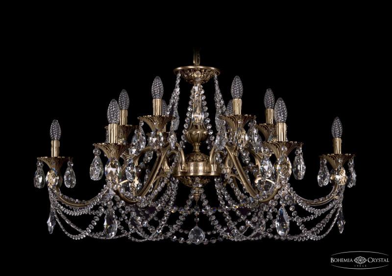 Bohemia Ivele Crystal 1703/12/360/C/FP bohemia ivele crystal 1703 12 360 c fp