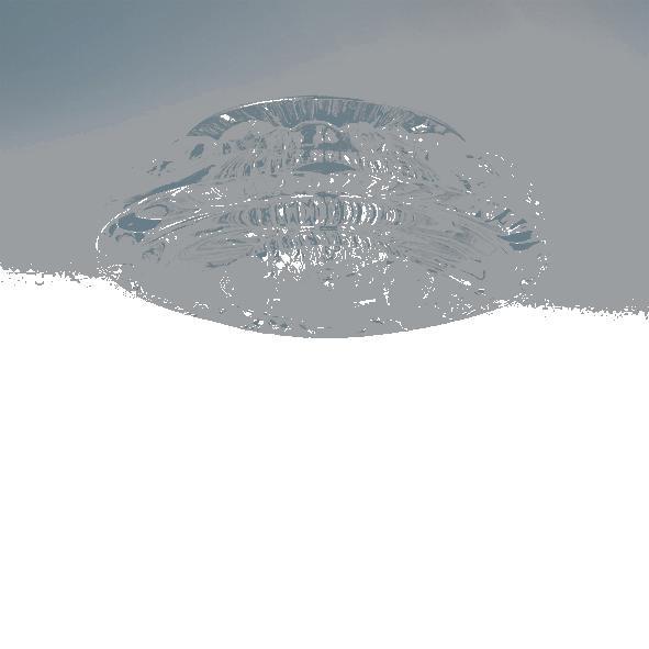 Lightstar 004520*** Светильник ESPRESSO CR G9 ХРОМ/ПРОЗРАЧНЫЙ, шт lightstar 004514 g9 светильник bomo cr g9 хром прозрачный шт