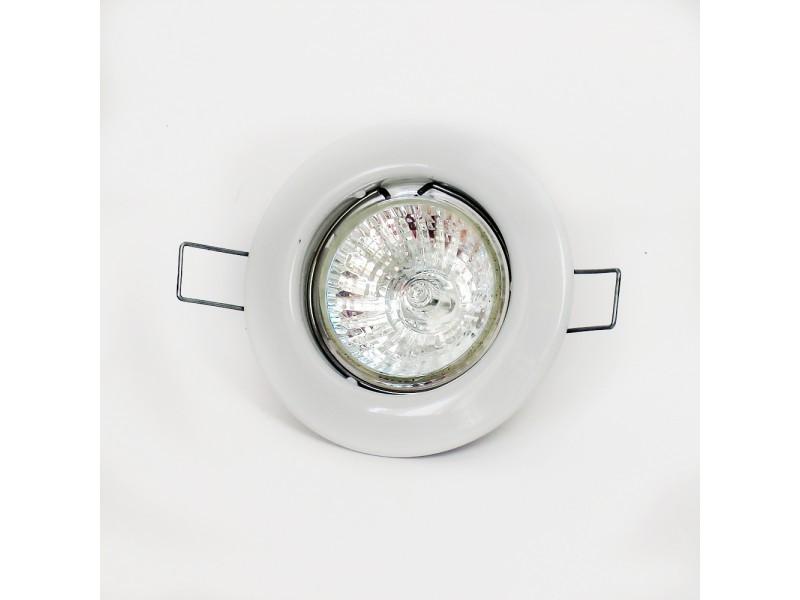 Nobile C1830 белый светильник 1858000200 nobile