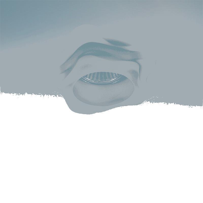 Lightstar 006411 Светильник MEDUSA OP MR16 ХРОМ/МАТОВЫЙ, шт