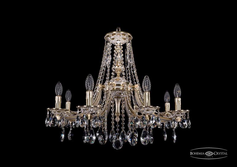 Bohemia Ivele Crystal 1771/8/220/A/GW