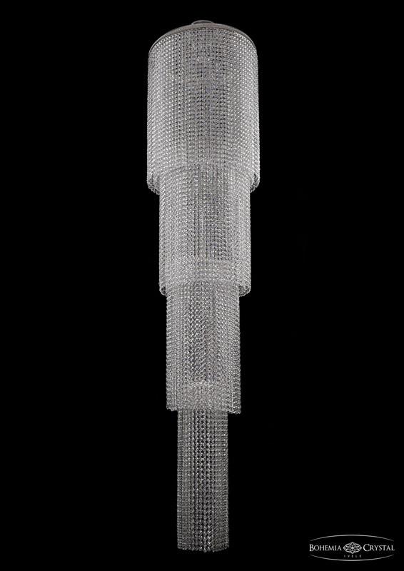 Bohemia Ivele Crystal 2131/50-210/Ni хочу ваз 2131 с кондиционером