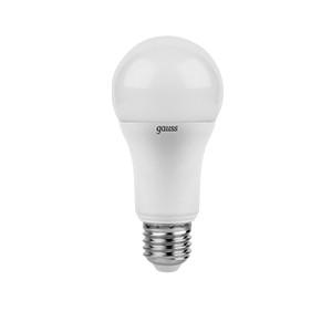 Gauss Лампа 12W 4100K светодиодная общего назначения Gauss