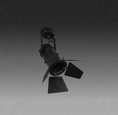 MEGALIGHT XFST3D черный светильник настенно-потолочный roomble потолочный светильник дюар черный