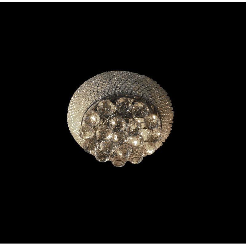 Lightstar 704032 (MX 300021-3) Люстра потолочная MONILE 3х40W E14  ЗОЛОТО, шт люстра потолочная коллекция tesoro 710062 золото коньячный прозрачный lightstar лайтстар