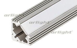 Arlight Алюминиевый Профиль PDS45-T-3000 ANOD