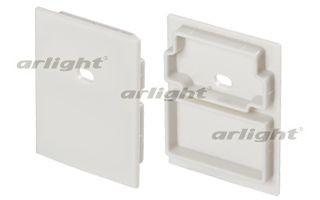 Arlight Заглушка ARH-LINE-3750A глухая заглушка желоба grand line универсальная красное вино металлическая