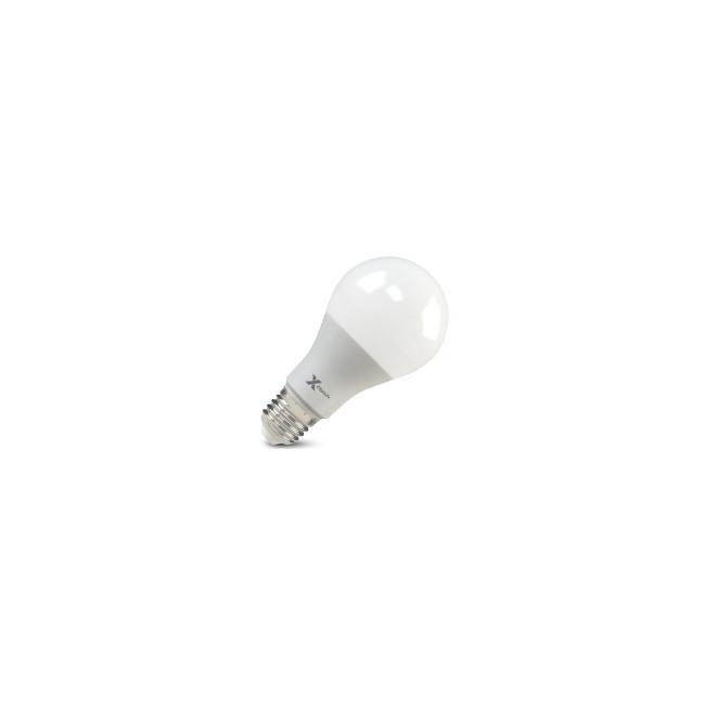 X-Flash Светодиодная лампа X-flash XF-E27-A65-P-12W-4000K-12V (арт.47185) лампа светодиодная x flash xf e27 r90 p 12w 3000k 220v 10шт