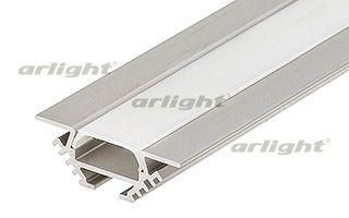 Arlight Алюминиевый Профиль PHS-V-2000 ANOD