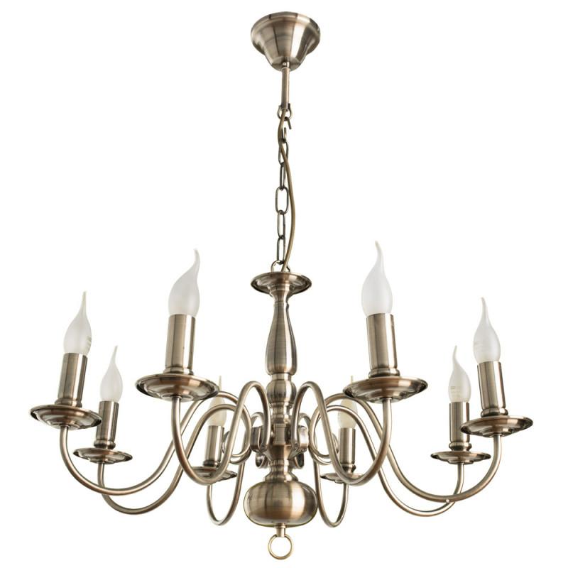 ARTE Lamp A1029LM-8AB