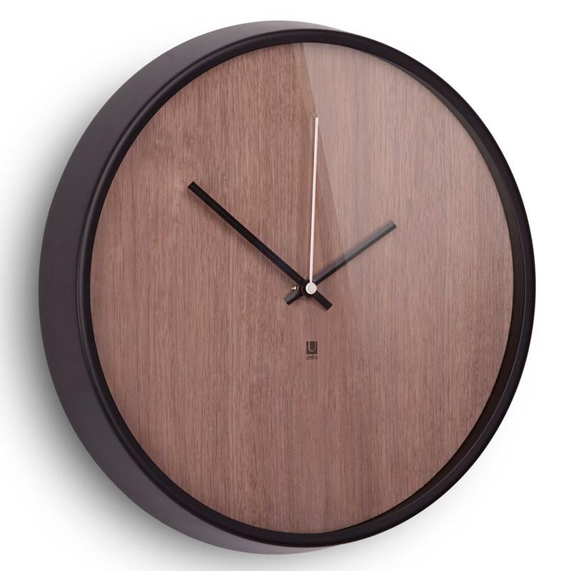 Umbra Настенные часы madera