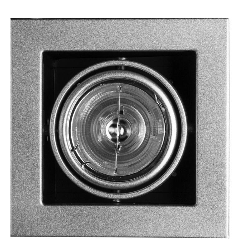 Фото ARTE Lamp A5930PL-1SI. Купить с доставкой