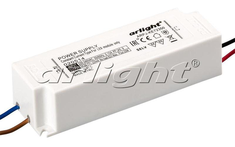 Arlight Блок питания ARPJ-KE72350 (25W, 350mA, PFC) 1pcs lot oxygen sensor ke 25 ke25 ke 25