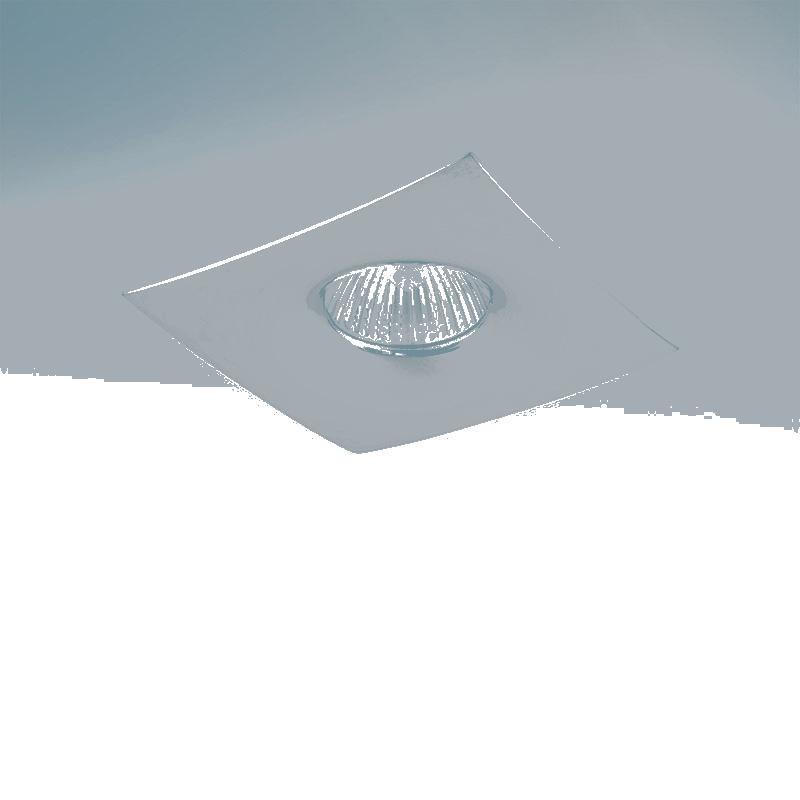 Lightstar 010034 Светильник LEVIGO Q MR16/HP16 ХРОМ, шт