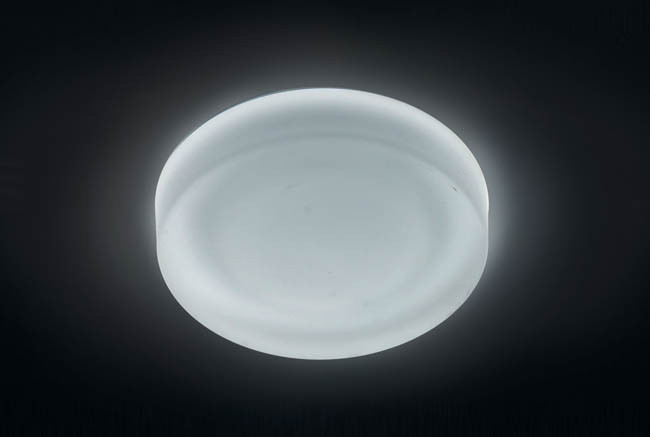 Donolux N1521-WH встраиваемый светильник donolux n1521 wh