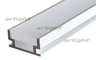 Arlight Алюминиевый Профиль HR-2000 ANOD arlight алюминиевый профиль hr 2000