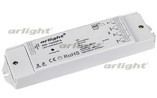 Arlight Контроллер SR-1009FA-1 (12-36V, 240-720W) magnat quantum 1009