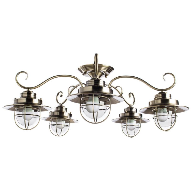 ARTE Lamp A4579PL-5AB