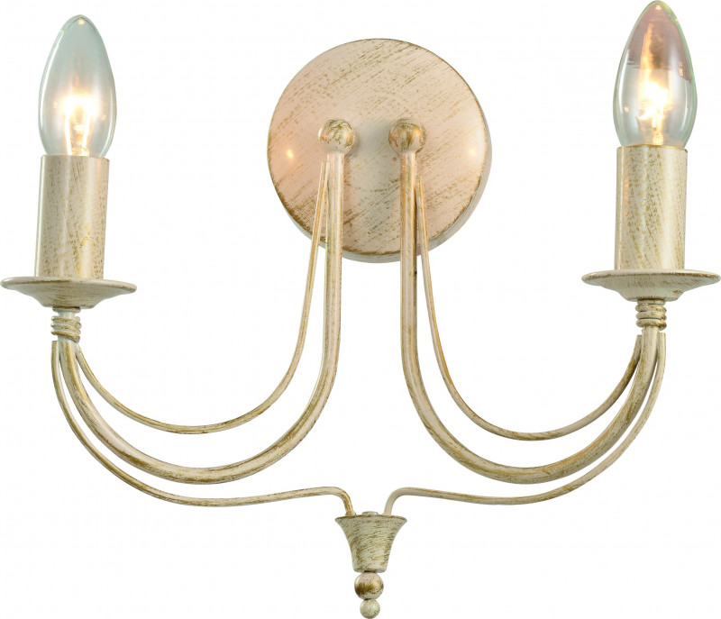 ARTE Lamp A6301AP-2WG