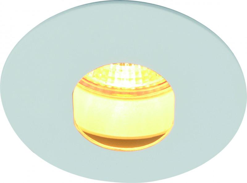 ARTE Lamp A3219PL-1WH встраиваемый спот точечный светильник arte lamp accento a3219pl 1ss