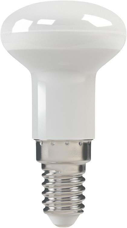 X-Flash Светодиодная лампа XF-E14-R39-P-3W-3000K-220V X-flash