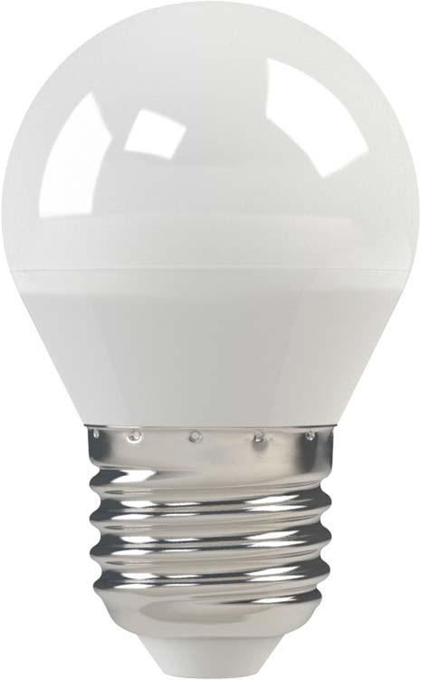 X-Flash Светодиодная лампа XF-E27-G45-P-5W-3000K-220V X-flash