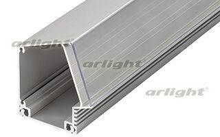 Фото Arlight Алюминиевый Профиль BOX73-A30-2000 ANOD. Купить с доставкой
