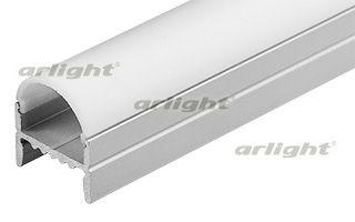 Arlight Профиль ARH-WIDE-H20-2000 ANOD