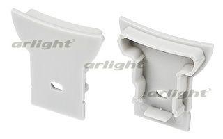 Arlight Заглушка ARH-WIDE-H20 TPZ с отверстием aeroheat arh ig3000